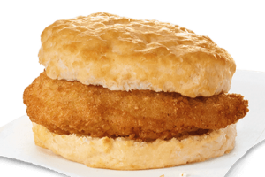 Get free breakfast item via Chick-fil-A One app