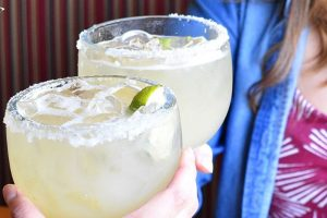 Get $1 Margaritas at Applebee's Every Day in April