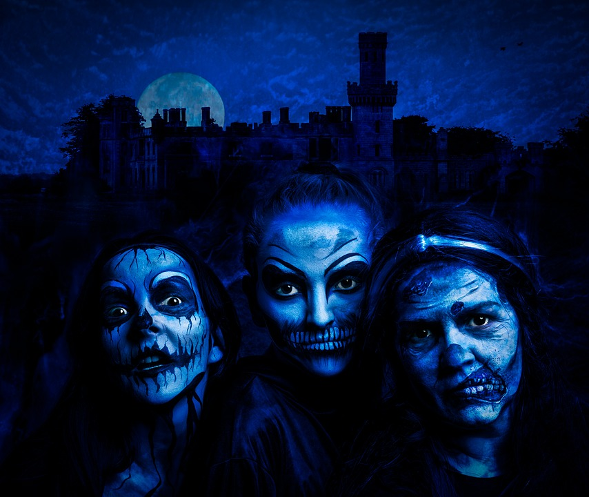 Nightmare Haunted House Myrtle Beach: Myrtle Beach Haunted Houses & Discounts