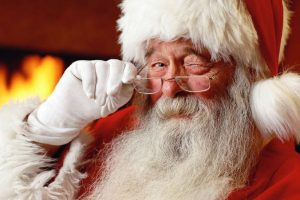 Where to Visit Santa in Myrtle Beach