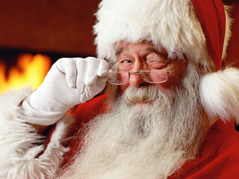 Where to Visit Santa in Myrtle Beach