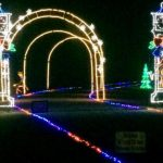 Best Holiday Light Displays in Myrtle Beach