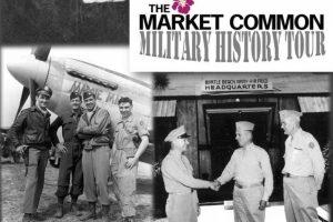 Market Common Military History Tour