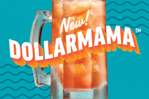 Applebee's: $1 Bahama Mama every day in February