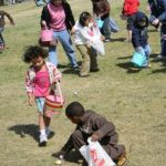 FREE Easter Egg Hunt in Conway