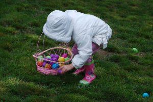 Myrtle Beach Easter Egg Hunts & Festivals