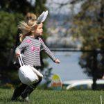 FREE Easter Egg Hunt in McLean Park