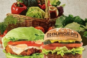 BurgerFi Offers VegeFi Burgers & Beyond Burgers­ for $5 on Earth Day