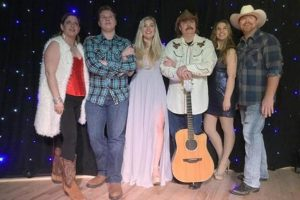 Discount on Tickets to Neon Lights Country Music Show in Myrtle Beach