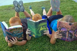 FREE Summer Reading Programs for Myrtle Beach Kids