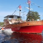 Discount on Blackbeard's Pirate Cruise