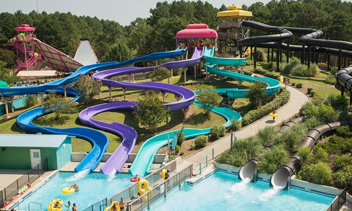 This Deal From Groupon Will Get You A Of Up To 26 At Myrtle Waves Water Park In Beach Click Here For The