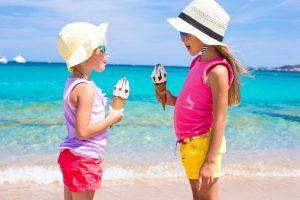 Myrtle Beach National Ice Cream Day Deals