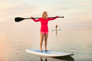 Up to 30% Off Paddle Board or Kayak Rental