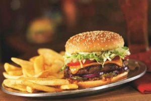 Myrtle Beach National Cheeseburger Day Deals