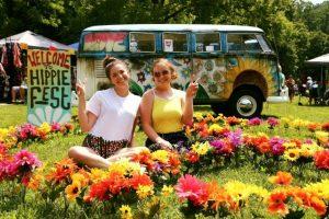 Myrtle Beach Hippie Fest
