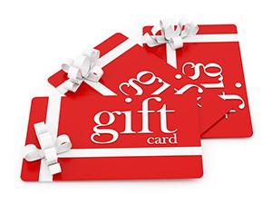 Gift Card Bonus Offers