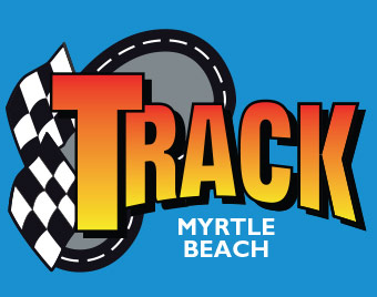 The Track coupon Myrtle Beach