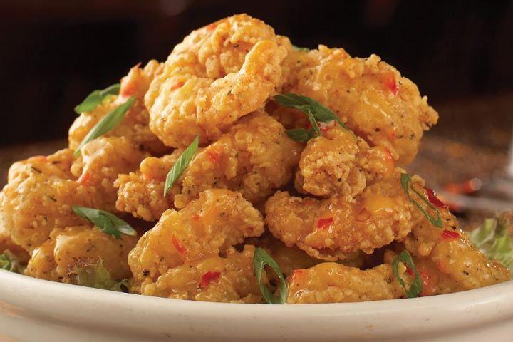 Free Bang Bang Shrimp or Free Bang Chicken at Bonefish Grill - Myrtle ...