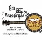 Free Admission to Beer, BBQ, and Bluegrass Festival