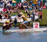 Free Admission to Dragon Boat Festival