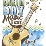Free Admission to Earth Day Music Fest
