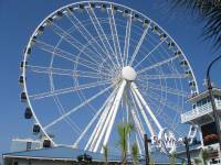 Coupon for Myrtle Beach SkyWheel
