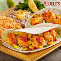 Free Entrée at Abuelo's