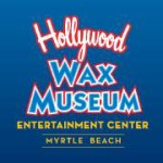 Coupon for Hollywood Wax Museum Myrtle Beach