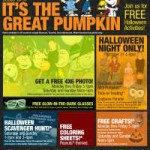 "Free ""It's the Great Pumpkin"" Event at Bass Pro Shops"
