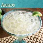 National Tequila Day at Abuelo's
