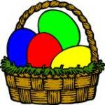 Free Easter Egg Hunt in Surfside Beach
